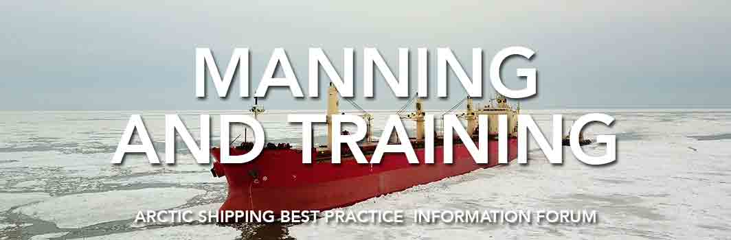 manning and training