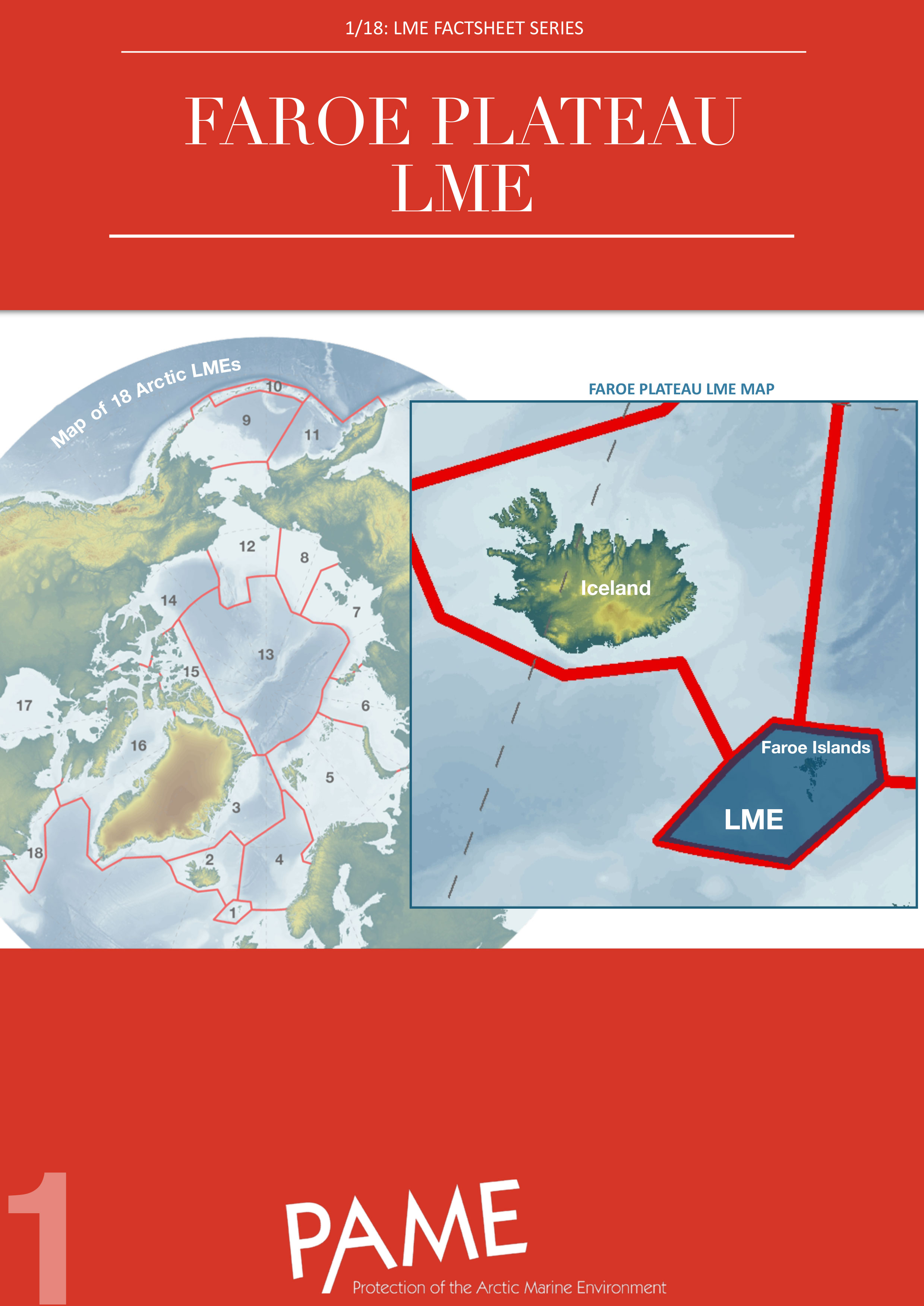 1 Faroe Islands LME
