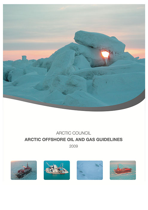 Arctic Guidelines 2009 13th Mar2009