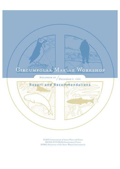 circumpolarmarineworkshop1999