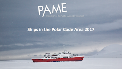 Polar Code area analysis (2017)