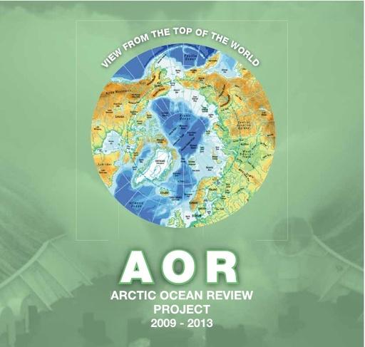 AOR Project Brochure 2009-2013