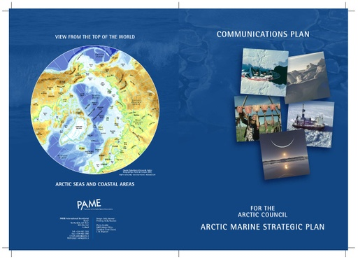 AMSP Communications Plan