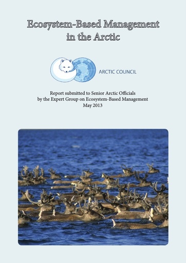 Ecosystem-Based Management in the Arctic