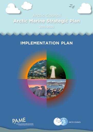 AMSP 2015-2025: Implementation Plan