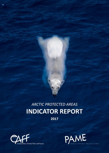 Indicator Report on Protected Areas (For approval)