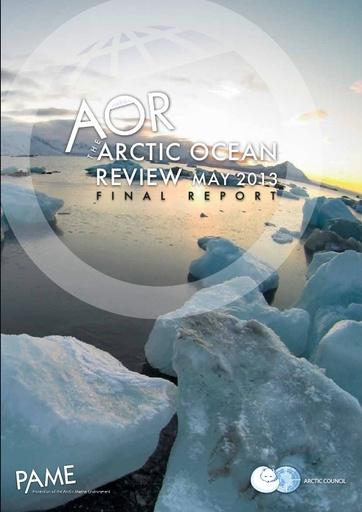 Arctic Ocean Review