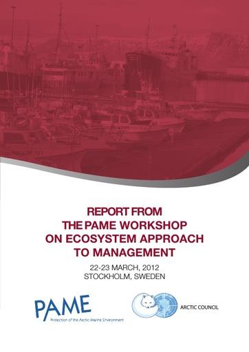 2nd EA Workshop Report