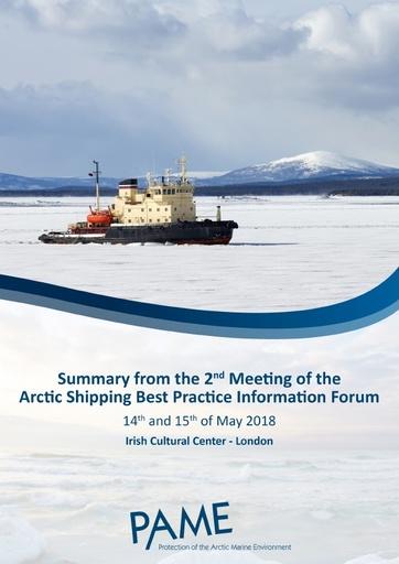 Forum 2nd Meeting Summary Report