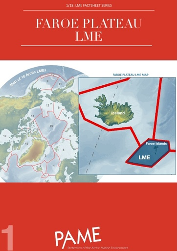 Faroe Islands LME Factsheet Series