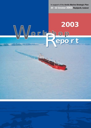 AMSP Workshop report (2003)