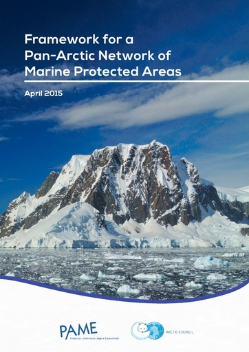 Marine Protected Areas Report