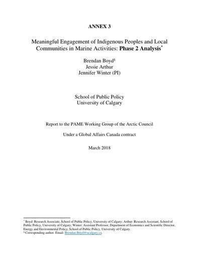MEMA Annex 3 Phase 2 Analyses Report Online