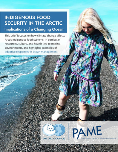 MPA Information Brief: Indigenous Food Security in the Arctic