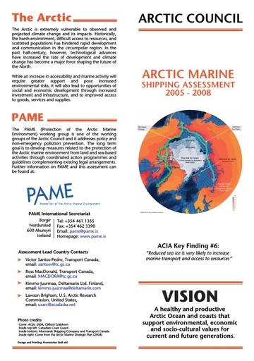 AMSA Brochure