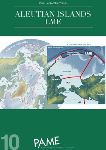 Aleutian Islands LME Factsheet Series